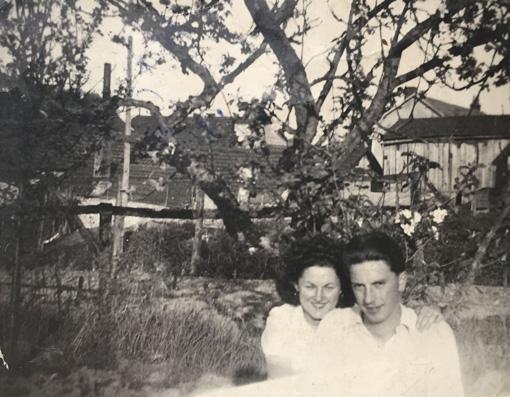 Jean-Claude & Louisette Fournier - Maison Fournier