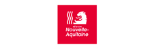 Région Nouvelle-Aquitaine - Logo