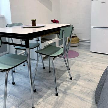 Studio Rose - Décoration à louer - Dax