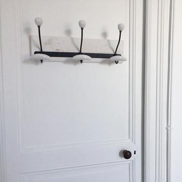 Studio Violette - Entrée décoration à louer - Dax