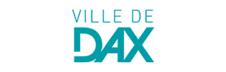 Ville de Dax - Logo